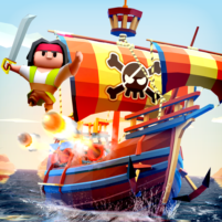Pirate Code – PVP Battles at Sea 1.3.0 APK Cracked Downlaod – PRO for android