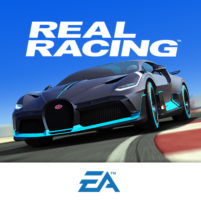 Real Racing 3 9.4.0 APK Cracked Downlaod – PRO for android