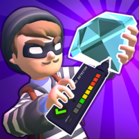 Rob Master 3D 1.0.33 APK Cracked Downlaod – PRO for android