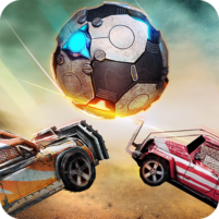 Rocket Car Ball  2.2 APK Cracked Downlaod – PRO for android