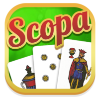 Scopa Italian Card Game  2.4.4 APK Cracked Downlaod – PRO for android