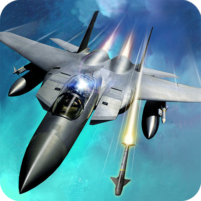 Sky Fighters 3D  2.0 APK Cracked Downlaod – PRO for android