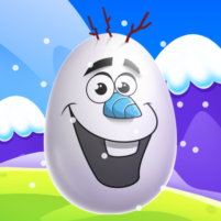 Surprise Eggs Holiday 1.14 APK Cracked Downlaod – PRO for android