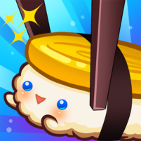 Tap Tap Sushi 1.9.19 APK Cracked Downlaod – PRO for android