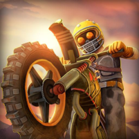 Trials Frontier 7.9.2 APK Cracked Downlaod – PRO for android