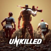 UNKILLED – Zombie Games FPS 2.1.4 APK Cracked Downlaod – PRO for android