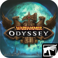 Warhammer: Odyssey MMORPG 1.0.6 APK Cracked Downlaod – PRO for android