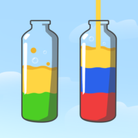 Water Sort Puzzle Color Sorting Game  3.2.0 APK Cracked Downlaod – PRO for android