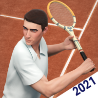 World of Tennis: Roaring '20s — online sports game 5.0.1 APK Cracked Downlaod – PRO for android