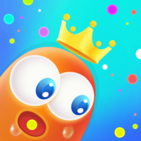 Worms Dash.IO-snake battle zone 1.2.7 APK Cracked Downlaod – PRO for android