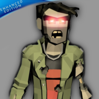 Z-WORLD : Offline Open World Zombie Survival Game  1.5f APK Cracked Downlaod – PRO for android