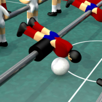3D Foosball 0.1.65 APK Cracked Downlaod – PRO for android