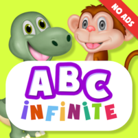 ABCInfinite Preschool Learning 6.4 APK Cracked Downlaod – PRO for android