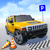 Car Parking Simulator Game  1.27 APK Cracked Downlaod – PRO for android