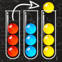 Ball Sort Color Sorting Puzzle  1.1.3 APK Cracked Downlaod – PRO for android