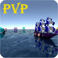 Battle of Sea: Pirate Fight 1.9.0 APK Cracked Downlaod – PRO for android