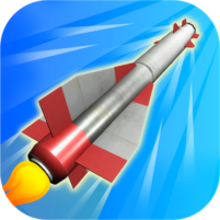 Boom Rockets 3D 1.1.5 APK Cracked Downlaod – PRO for android
