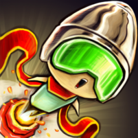 Bullet Boy 32 APK Cracked Downlaod – PRO for android