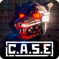 CASE: Animatronics Horror game  1.41 APK Cracked Downlaod – PRO for android
