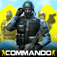 Call Of IGI Commando: Mobile Duty- New Games 2021 4.0.5 APK Cracked Downlaod – PRO for android