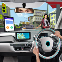Car Games Taxi Game:Taxi Simulator :2020 New Games  1.00.0000 APK Cracked Downlaod – PRO for android
