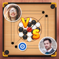 Carrom board game – Carrom online multiplayer 20 APK Cracked Downlaod – PRO for android