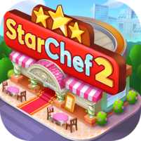 Cooking Games: Star Chef 2 1.2.8 APK Cracked Downlaod – PRO for android