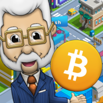 Crypto Idle Miner: Bitcoin mining game 1.7.0 APK Cracked Downlaod – PRO for android