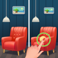 Find the Difference Game – 5 Differences Online 1.3.9 APK Cracked Downlaod – PRO for android