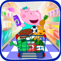 Kids Supermarket: Shopping mania  1.2.3 APK Cracked Downlaod – PRO for android