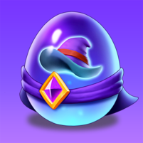 Merge Witches merge&match to discover calm life  2.7.0 APK Cracked Downlaod – PRO for android