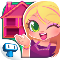 My Doll House Make and Decorate Your Dream Home  1.1.21 APK Cracked Downlaod – PRO for android