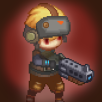 Mystic Gunner Roguelike Shooting Action Adventure  0.9.32 APK Cracked Downlaod – PRO for android