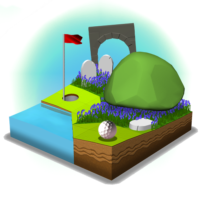 OK Golf 2.3.3 APK Cracked Downlaod – PRO for android