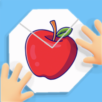 Paper Fold – Pictures Puzzle 1.0.8 APK Cracked Downlaod – PRO for android