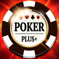 Poker Plus+ Free Texas Holdem Poker Games 0.210 APK Cracked Downlaod – PRO for android