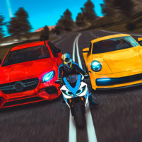 Real Driving Sim 4.8 APK Cracked Downlaod – PRO for android