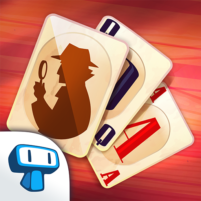 Solitaire Detectives – Crime Solving Card Game 1.3.5 APK Cracked Downlaod – PRO for android
