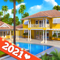 Space Decor : Island  1.0.8 APK Cracked Downlaod – PRO for android