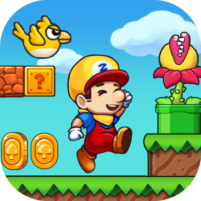 Super Matino – New Adventure 1.12 APK Cracked Downlaod – PRO for android