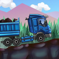 Trucker Real Wheels – Simulator 3.6.1 APK Cracked Downlaod – PRO for android