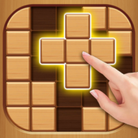 Wood Block Puzzle – New Block Puzzle Blast Game 1.0.1 APK Cracked Downlaod – PRO for android