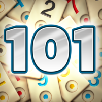 101 Okey  1.39.0 APK Cracked Downlaod – PRO for android