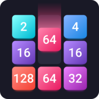 2048: Drop And Merge 1.6.1 APK Cracked Downlaod – PRO for android