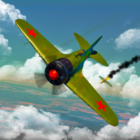 Air Combat 1941 0.2.6 APK Cracked Downlaod – PRO for android