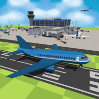 Airfield Tycoon Clicker Game 2.0.2 APK Cracked Downlaod – PRO for android
