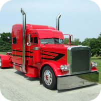 American Cargo Truck Simulator : Truck Driving Sim 1.1 APK Cracked Downlaod – PRO for android