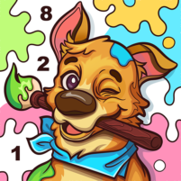 Art Games : Color by number 1.0.0 APK Cracked Downlaod – PRO for android