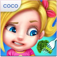 Baby Kim – Care & Dress Up 1.0.9 APK Cracked Downlaod – PRO for android