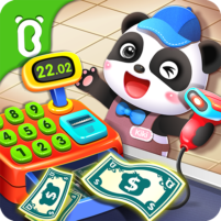 Baby Panda's Supermarket  8.57.00.00 APK Cracked Downlaod – PRO for android